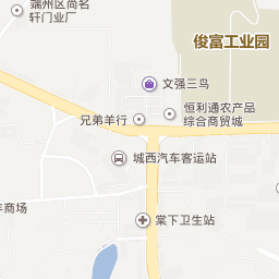 LBS地图导航Guangdong Fenghua Advanced Technology Group Co - Fenghua map